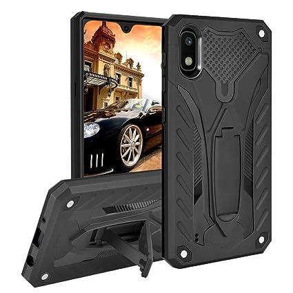 Amazon.com: Ownest - Carcasa para Samsung Galaxy A10 (doble ...