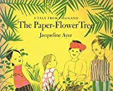 img - for The Paper-Flower Tree book / textbook / text book