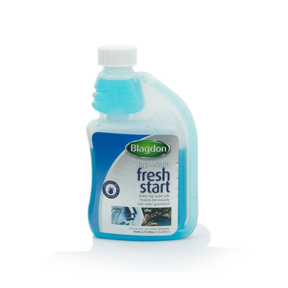 (3 Pack) Interpet - Interpet Fresh Start 250ml