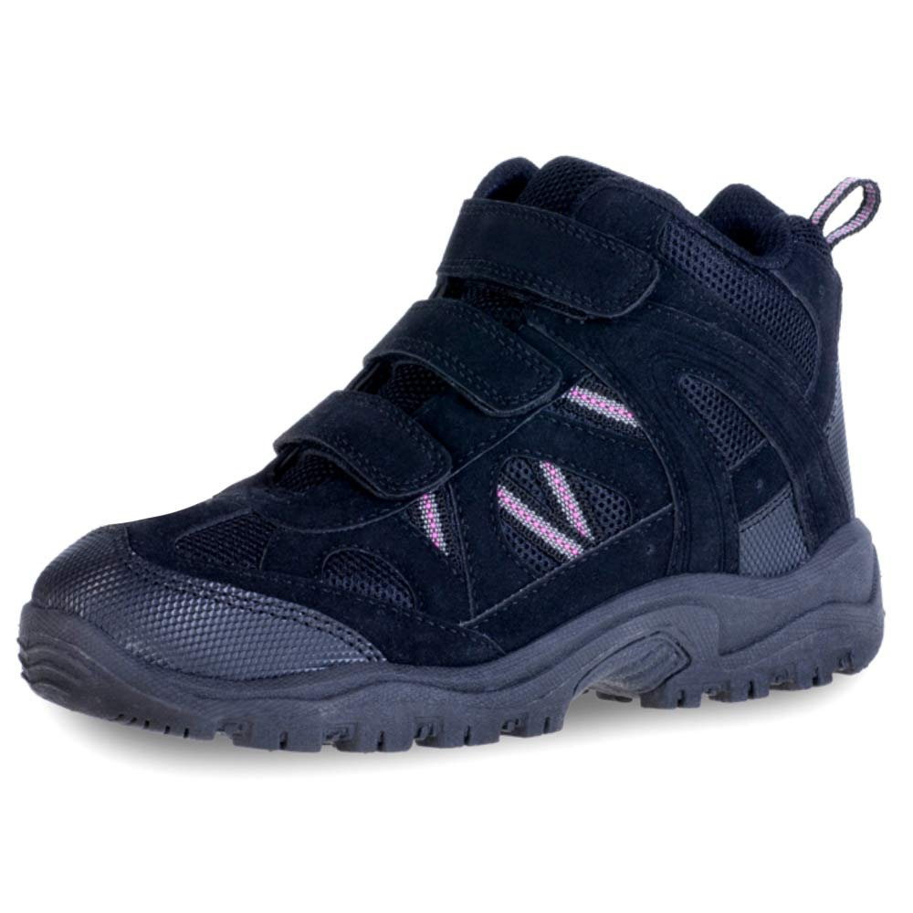 fbdb1ad3dc5 MX2 Ladies Hiking Boots New Girls Lightweight Adjustable Walking Hiking  Trekking Trail Rambling Ankle Boots Shoes Size 3 4 5 6 7 8