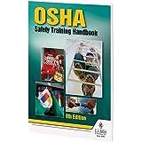 "OSHA Safety Training Handbook, 8th Edition (5.25""W x 8.25""H, English, Softbound) - J. J. Keller & Associates - Jobsite…"