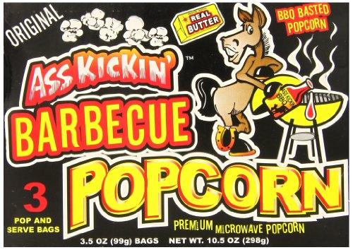 popcorn 3 flavors - 9