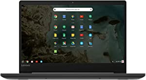 "2019 Lenovo Chromebook S330 14"" Thin and Light Laptop Computer, MediaTek MTK 8173C 1.70GHz, 4GB RAM, 64GB eMMC, 802.11ac WiFi, Bluetooth 4.1, USB-C, HDMI, Chrome OS"