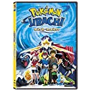 Pokemon Jirachi: Wish Maker [DVD]