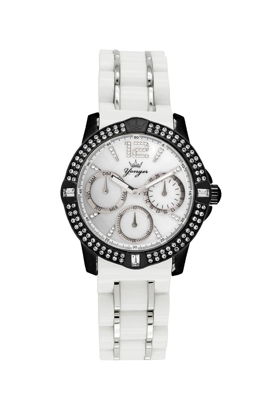 Yonger et Bresson Uhr - Herren - YBH-8335-01