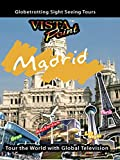 Vista Point - Madrid, Spain