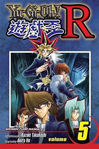 Yu-Gi-Oh! R Vol 5 by Akira Ito (8-Jul-2010) Paperback