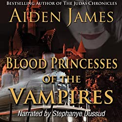 Blood Princesses of the Vampires