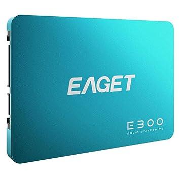 YouN EAGET E300 - Disco Duro Interno SATA 3.0 (2,5
