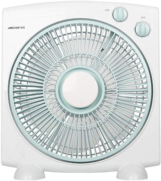 Huifang lavadora QFFL xiyiji Ventilador, Ventilador silencioso del Piso de Escritorio, Ventilador mecánico pequeño para página de Inicio Lavado Independiente: Amazon.es: Hogar