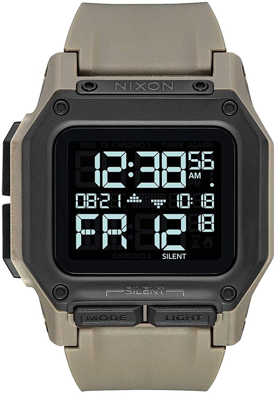 Nixon Regulus - Reloj de Pulsera