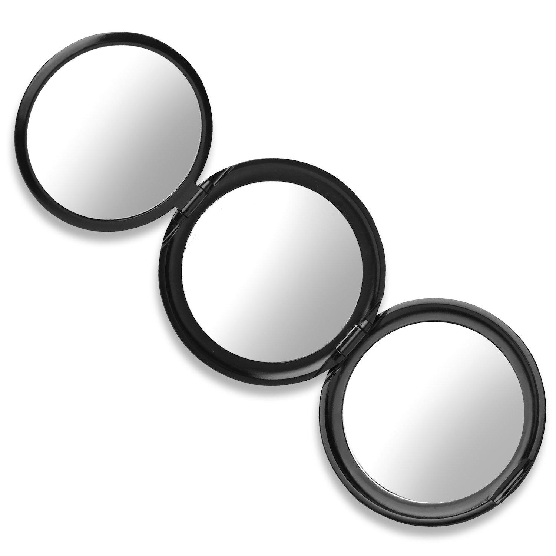 8 PCS Upgraded Magnetic Eyelashes, Ultra Thin Dual Magnetic Eyelashes, Natural Look, Upgrade Fiber and Reusable Magnetic Eyelashes on 2018 New by AsaVea (Image #6)