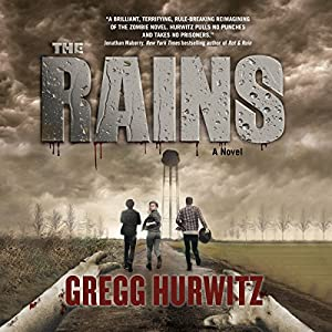 The Rains Audiobook