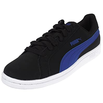 puma chaussure ville bleue