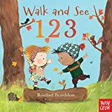 This elegant counting board book will teach little ones all about nature. The talented Rosalind Beardshaw's beautiful illustrations and visual storytelling follow two children on an autumnal day in the countryside, bringing a narrative feel to this s...