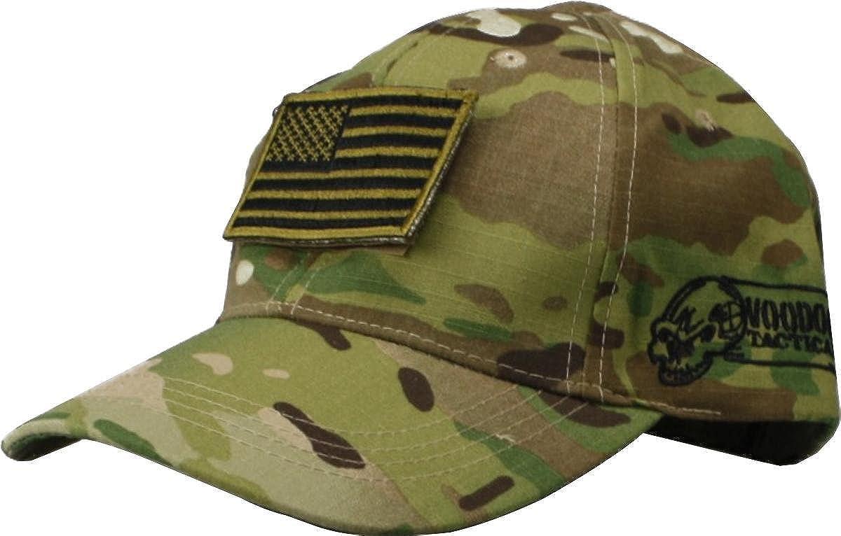 Voodoo Tactical Mens Adjustable Hat