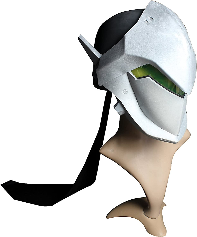 Amazon.com: CHIUS Overwatch Cosplay Accessory Cyborg Ninja ...