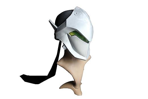 CHIUS Overwatch Cosplay Accessory Cyborg Ninja Genji Shimada ...