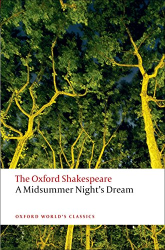 A Midsummer Night's Dream: The O...