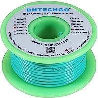 Cable eléctrico BNTECHGO 22 AWG 1007 de calibre