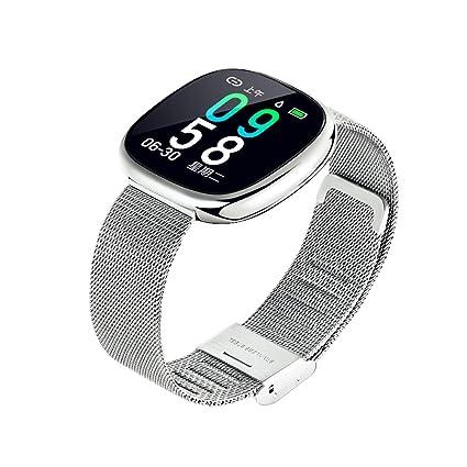 Amazon.com: P2 Smartwatch - Reloj deportivo para mujer ...