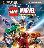 LEGO Marvel Super Heroes - PS3 [Digital Code]