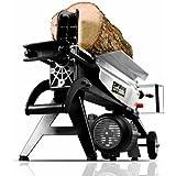 Earthquake W1200 Compact 5-Ton Electric Log Splitter, 5 Year Warranty