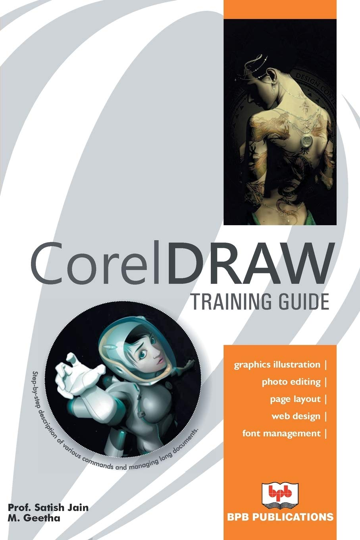 Corel Draw Training Guide