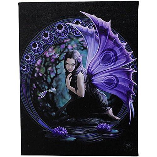 Fantastic Anne Stokes Design Water Dragon