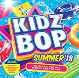 Music : Kidz Bop Summer 18 / Various
