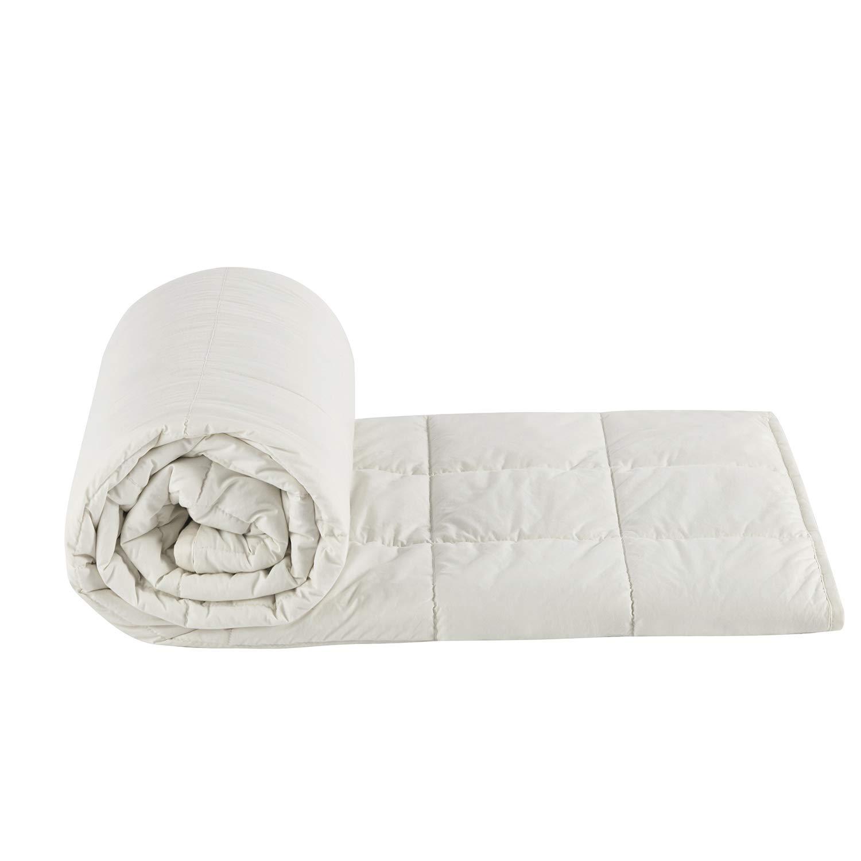 "RelaxBlanket-Weighted Heavy Blanket Home Dark Grey, 40/""/×60/"" 5lb"