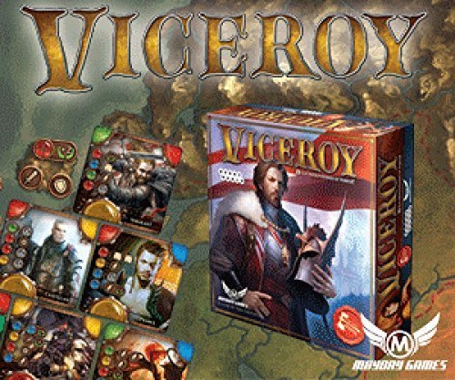 viceroy board game - 8