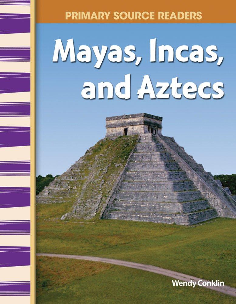 Cultures through Time 8-Book Set (Social Studies Readers)