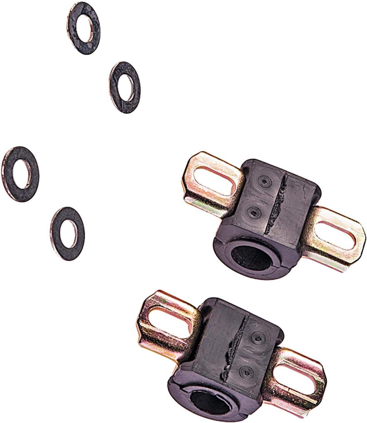 APDTY 147238 Front Support Bushing