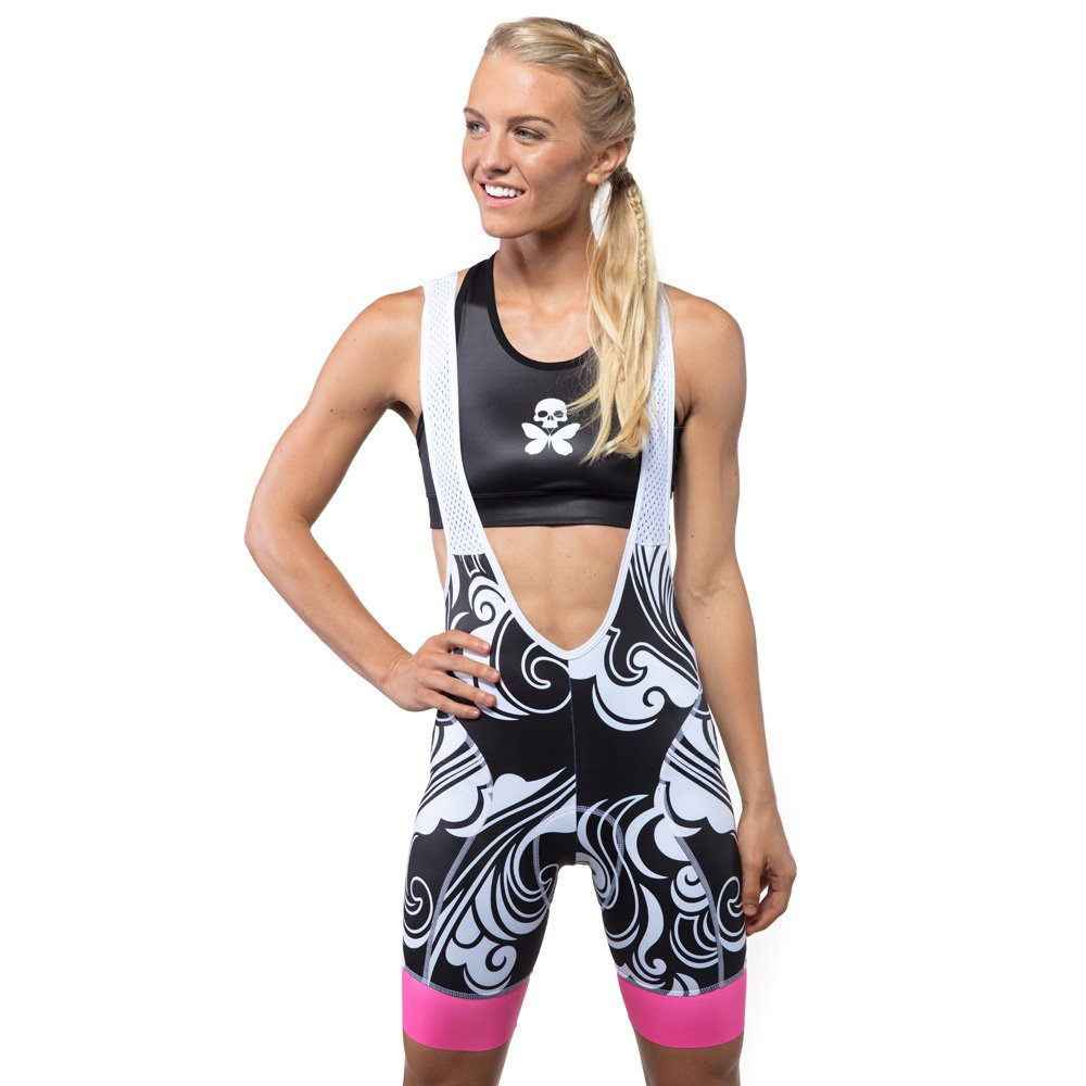 Betty Designs APPAREL レディース B0756ZPZYX Medium|Pink Signature Pink Signature Medium
