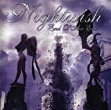 Nightwish: End of An Era (Audio CD)