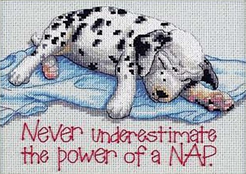 Live Simply Dimensions 6975 Needlecrafts Counted Cross Stitch
