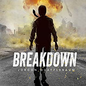 Breakdown: Season 1 Audiobook