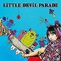 LiSA / LiTTLE DEViL PARADE[DVD付初回限定盤]の商品画像