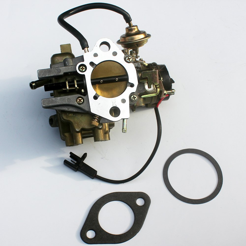 Kipa Electric Choke Carburetor For Ford Yfa E250 F250 1980 Bronco E 100 150 250 350 Econoline Granada Fairmont Ltd F 1