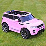 Kids Range Rover HSE Sport Style 12v Electric Battery Ride on Car Jeep