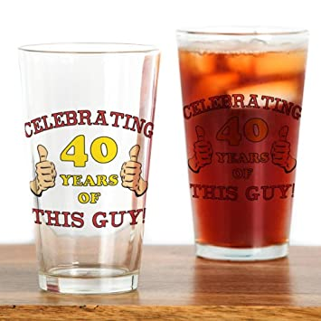87256af7853 Image Unavailable. Image not available for. Color  CafePress 40Th Birthday  Gift ...