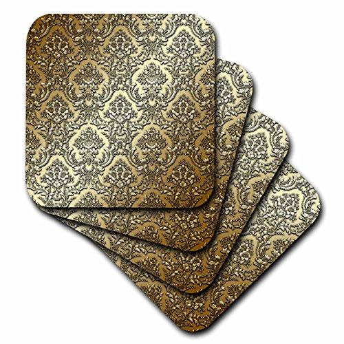 Gold Metal Tile - 9