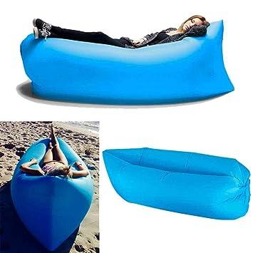 Nuevo cuna Colchón hinchable, diseño de sillón de playa ...