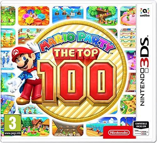 Mario Party: the Top 100 [Importación italiana]: Amazon.es ...