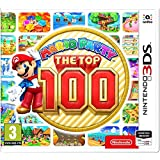 Mario Party The Top 100 - New Nintendo 3Ds