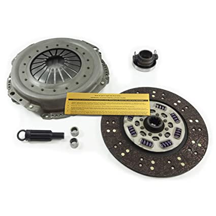 Amazon.com: EFT PRO-DUTY CLUTCH KIT for 98-03 DODGE RAM 2500 3500 5.9L CUMMINS DIESEL 5-SPEED: Automotive