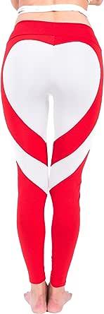 KINDOYO Ladies Yoga Leggings and Skinny Pants,Pilates Pants for Fitness Casual Used