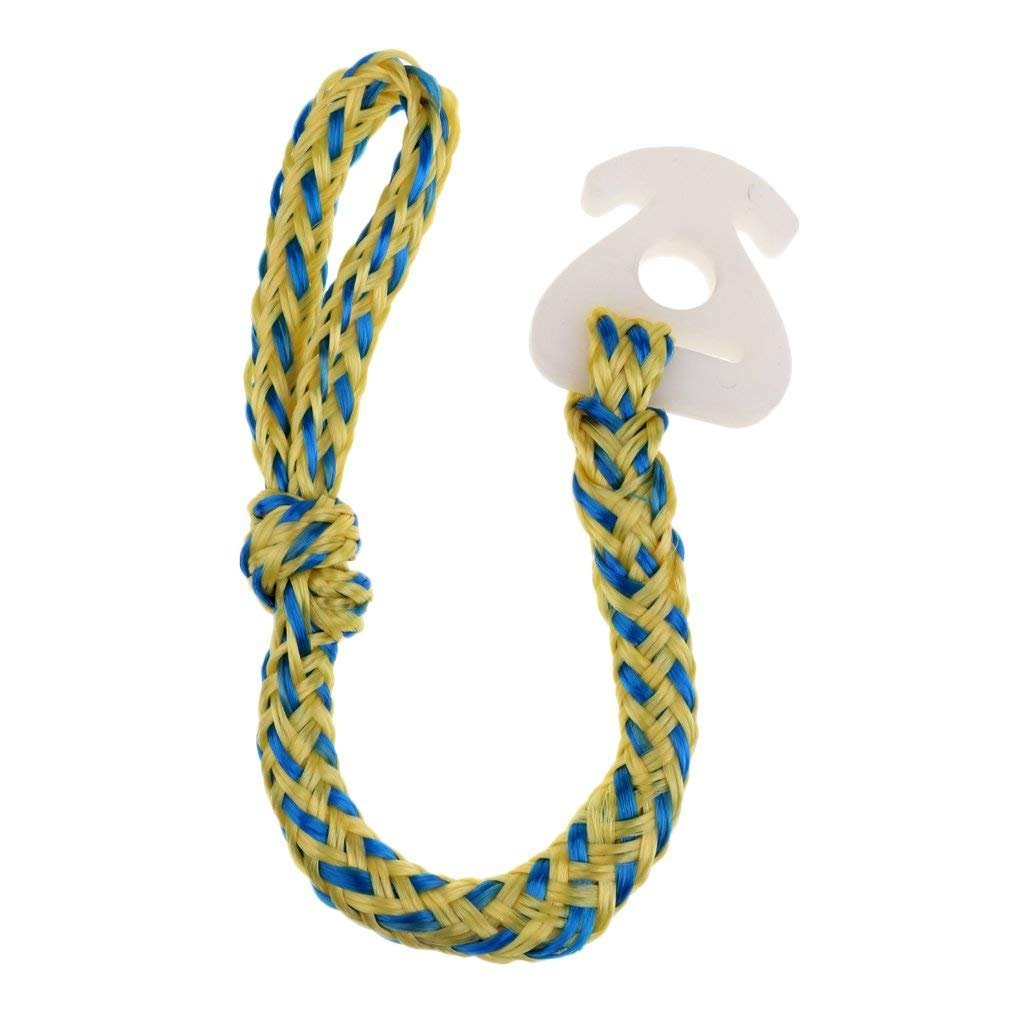 Bling B07G43SLZ7 Bling 牽引ロープコネクター チューブ用 チューブ用 Bling B07G43SLZ7 Yellow& Blue, 置き畳コム:f42f153e --- ijpba.info