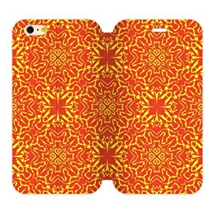 Beautiful and artistic pattern Cell Phone Case for iPhone plus 6